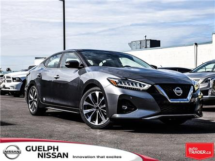 2020 Nissan Maxima Platinum (Stk: N20345) in Guelph - Image 1 of 25