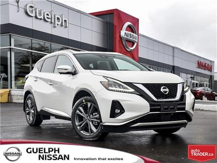 2020 Nissan Murano Platinum (Stk: N20475) in Guelph - Image 1 of 23