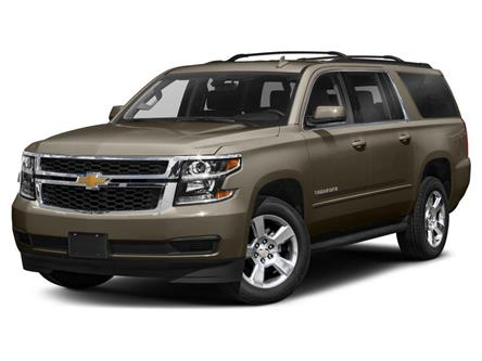 2019 Chevrolet Suburban LS (Stk: A20512) in Sioux Lookout - Image 1 of 9