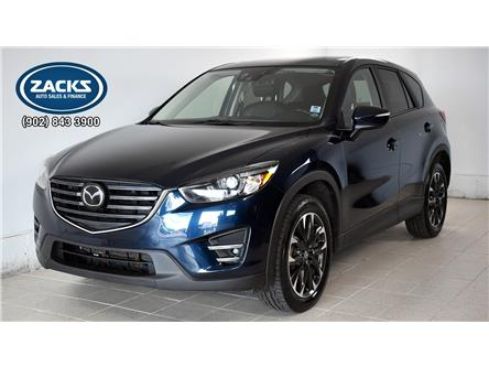 2016 Mazda CX-5 GT (Stk: 16918) in Truro - Image 1 of 30