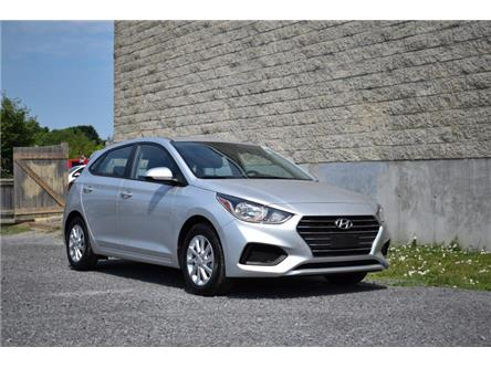 2020 Hyundai Accent Preferred (Stk: B5908) in Kingston - Image 1 of 30