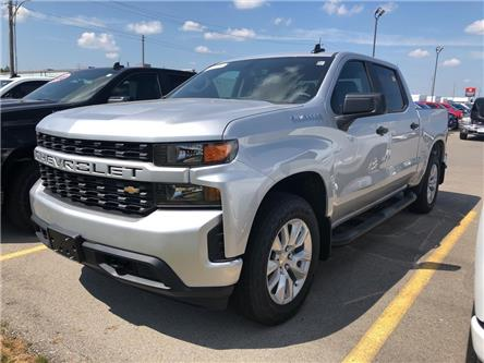 2020 Chevrolet Silverado 1500 Silverado Custom (Stk: DL194) in Blenheim - Image 1 of 5