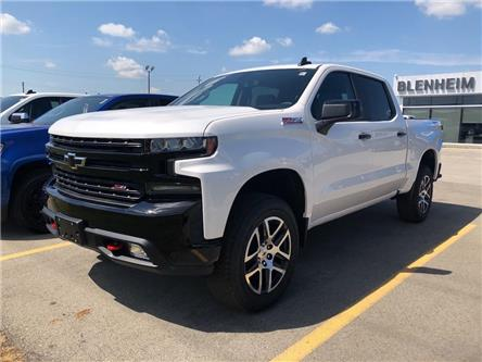 2020 Chevrolet Silverado 1500 LT Trail Boss (Stk: DL202) in Blenheim - Image 1 of 5