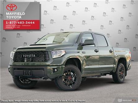 2020 Toyota Tundra Base (Stk: M000990) in Edmonton - Image 1 of 24