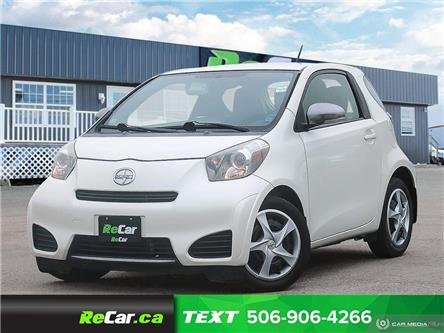 2012 Scion iQ Base (Stk: 200758A) in Fredericton - Image 1 of 19