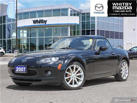 2007 Mazda MX-5  (Stk: 190259A) in Whitby - Image 1 of 24