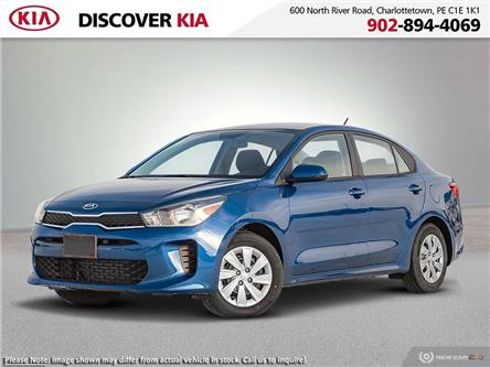 2020 Kia Rio LX+ (Stk: S6641A) in Charlottetown - Image 1 of 23