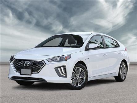 2020 Hyundai Ioniq Plug-In Hybrid Preferred (Stk: H5802) in Toronto - Image 1 of 23