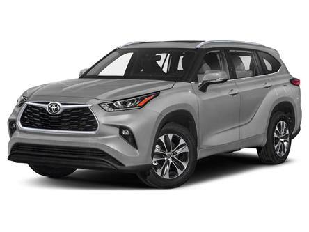 2020 Toyota Highlander XLE (Stk: N20342) in Timmins - Image 1 of 9