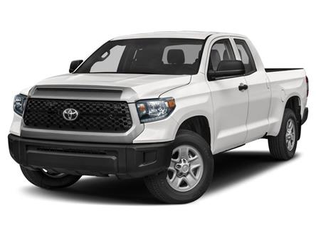 2020 Toyota Tundra Base (Stk: N20344) in Timmins - Image 1 of 9