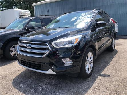 2017 Ford Escape SE (Stk: 27353) in Belmont - Image 1 of 20
