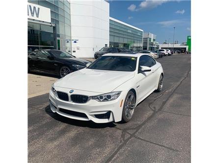 2016 BMW M4 Base (Stk: DB6057) in Oakville - Image 1 of 10