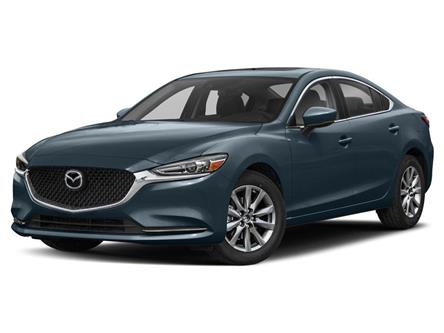 2020 Mazda MAZDA6 GS-L (Stk: 201625) in Burlington - Image 1 of 9