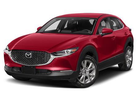 2020 Mazda CX-30 GS (Stk: 207843) in Burlington - Image 1 of 9