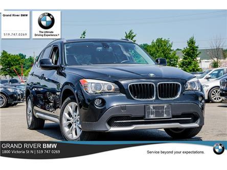 2012 BMW X1 xDrive28i (Stk: PW5409) in Kitchener - Image 1 of 22