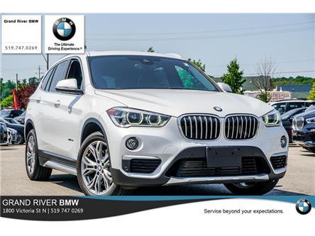 2016 BMW X1 xDrive28i (Stk: PW5442) in Kitchener - Image 1 of 22