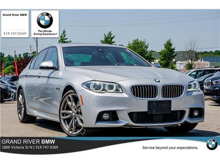 2016 BMW 535i xDrive (Stk: PW5456) in Kitchener - Image 1 of 20