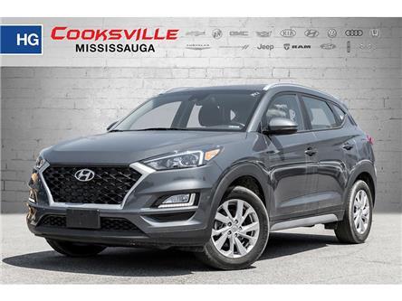 2019 Hyundai Tucson Preferred (Stk: H8242PR) in Mississauga - Image 1 of 19