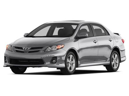 2011 Toyota Corolla CE (Stk: 29698A) in Scarborough - Image 1 of 2