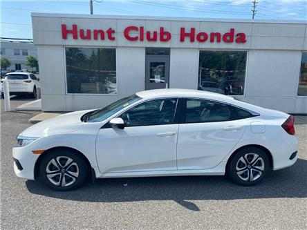 2018 Honda Civic LX (Stk: 7586A) in Gloucester - Image 1 of 17