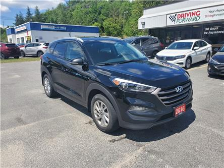 2016 Hyundai Tucson Premium (Stk: df1800) in Sudbury - Image 1 of 18