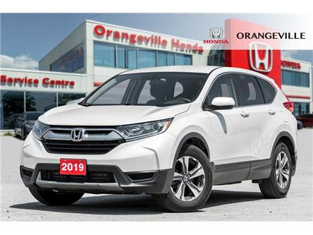 2019 Honda CR-V LX (Stk: F20143A) in Orangeville - Image 1 of 18
