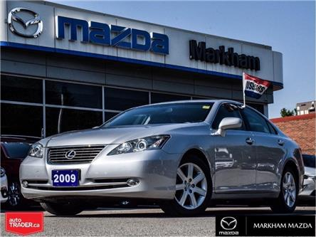 2009 Lexus ES 350 Base (Stk: D200315A) in Markham - Image 1 of 28