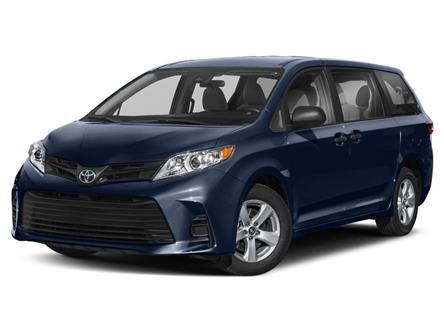 2020 Toyota Sienna LE 8-Passenger (Stk: S071689) in Winnipeg - Image 1 of 9