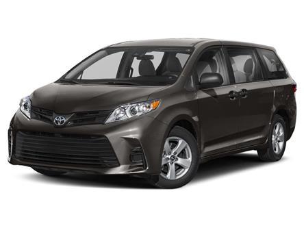 2020 Toyota Sienna LE 8-Passenger (Stk: S071918) in Winnipeg - Image 1 of 9