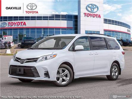 2020 Toyota Sienna LE 8-Passenger (Stk: 201008) in Oakville - Image 1 of 23