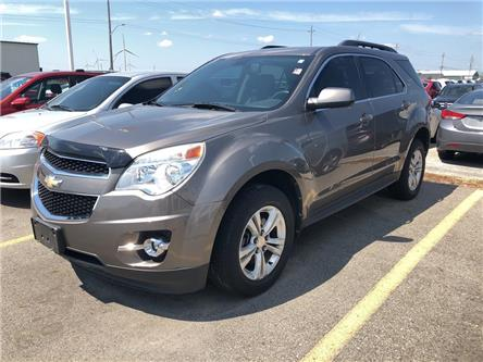 2010 Chevrolet Equinox LT (Stk: M001A) in Blenheim - Image 1 of 5