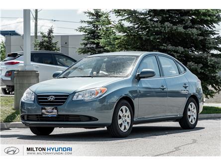 2009 Hyundai Elantra L (Stk: 690336) in Milton - Image 1 of 5