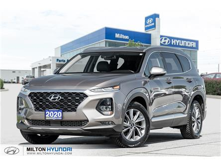 2020 Hyundai Santa Fe Preferred 2.4 (Stk: 172500) in Milton - Image 1 of 20