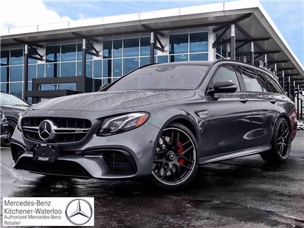 2019 Mercedes-Benz AMG E 63 S-Model (Stk: 38650A) in Kitchener - Image 1 of 19