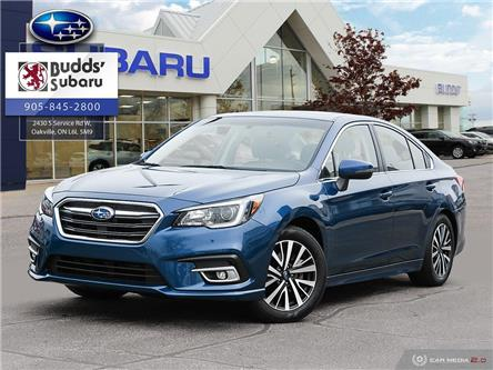 2019 Subaru Legacy 2.5i Touring (Stk: L19032R) in Oakville - Image 1 of 28