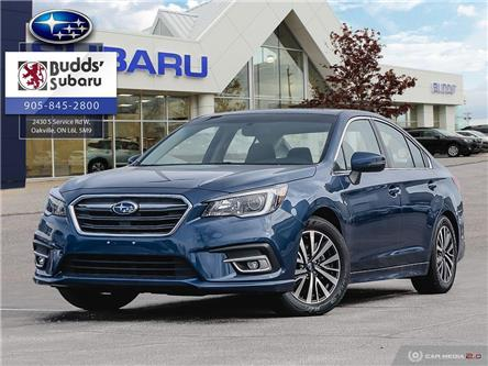 2019 Subaru Legacy 2.5i Touring (Stk: L19035R) in Oakville - Image 1 of 27