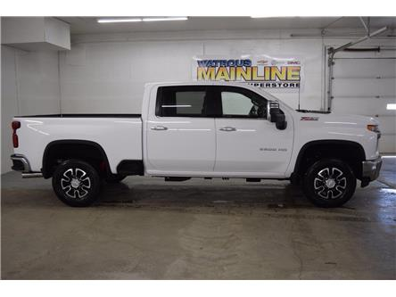 2020 Chevrolet Silverado 2500HD LTZ (Stk: L1239) in Watrous - Image 1 of 50
