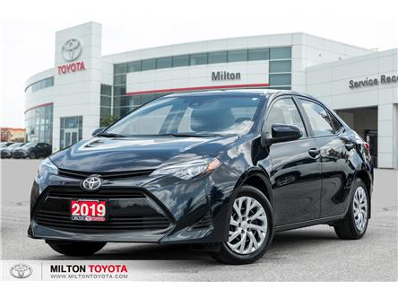 2019 Toyota Corolla LE (Stk: 233891) in Milton - Image 1 of 18