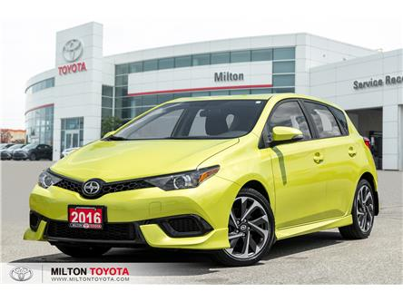 2016 Scion iM Base (Stk: 509391) in Milton - Image 1 of 18