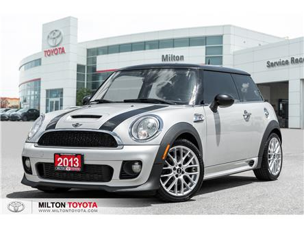 2013 MINI Hatch Cooper S (Stk: 475598) in Milton - Image 1 of 16