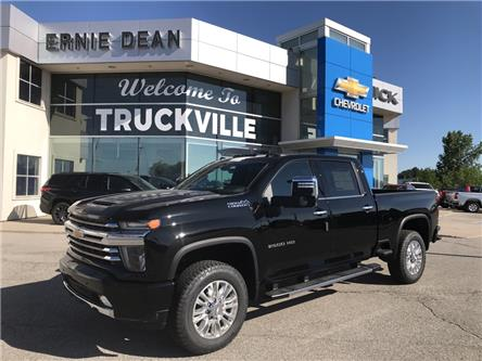 2020 Chevrolet Silverado 2500HD High Country (Stk: 15326) in Alliston - Image 1 of 23