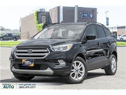 2018 Ford Escape SE (Stk: B00413) in Milton - Image 1 of 18