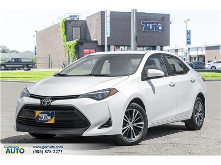 2018 Toyota Corolla LE (Stk: 032919) in Milton - Image 1 of 19