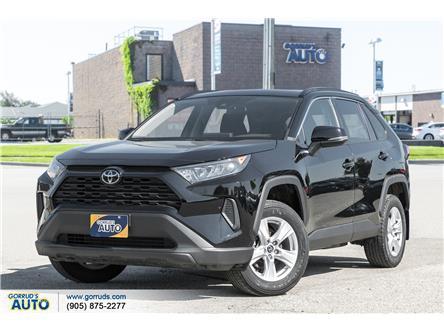 2019 Toyota RAV4 LE (Stk: 013948) in Milton - Image 1 of 18