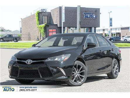 2016 Toyota Camry XSE V6 (Stk: 574173) in Milton - Image 1 of 20