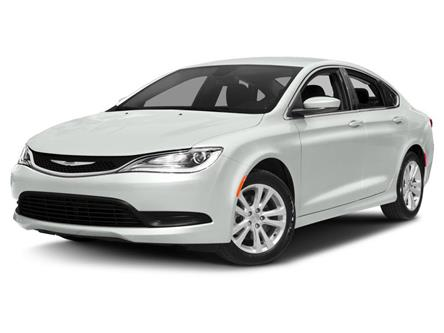 2015 Chrysler 200 LX (Stk: 20T111C) in Williams Lake - Image 1 of 9