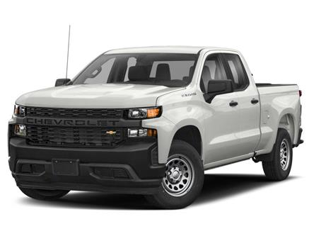 2020 Chevrolet Silverado 1500 LT (Stk: 20T171) in Williams Lake - Image 1 of 9