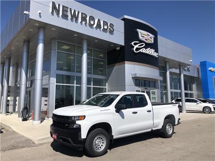 2019 Chevrolet Silverado 1500 Work Truck (Stk: Z230938A) in Newmarket - Image 1 of 8