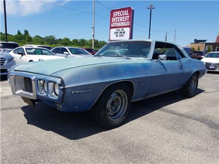 1969 Pontiac Firebird 350 (Stk: 124091) in Cambridge - Image 1 of 20