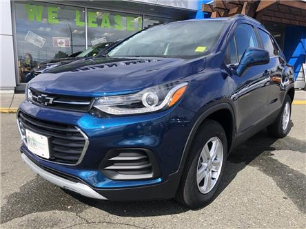 2020 Chevrolet Trax LT (Stk: M5164-20) in Courtenay - Image 1 of 18
